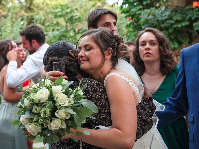 Le mariage de Benoit et Emilie à Bellegarde, Gard 168