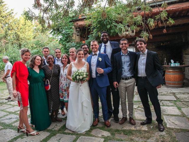 Le mariage de Benoit et Emilie à Bellegarde, Gard 169