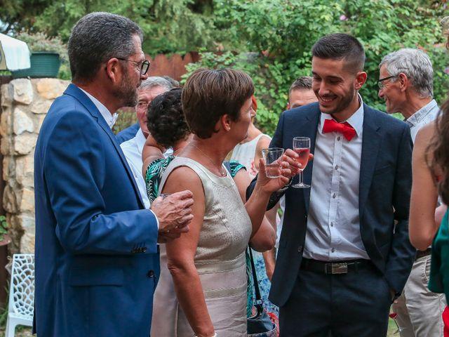 Le mariage de Benoit et Emilie à Bellegarde, Gard 170