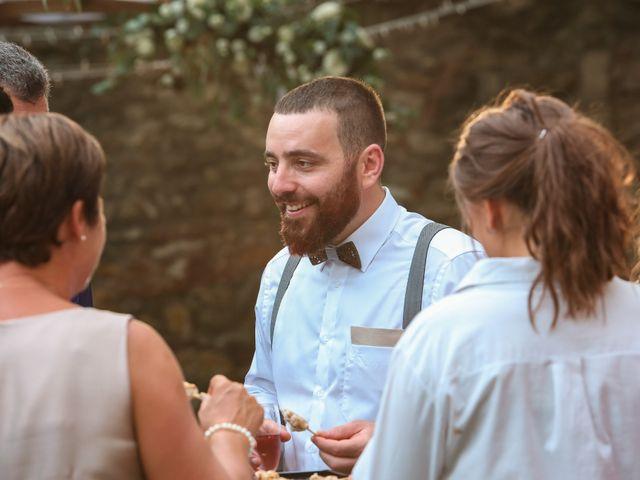 Le mariage de Benoit et Emilie à Bellegarde, Gard 173
