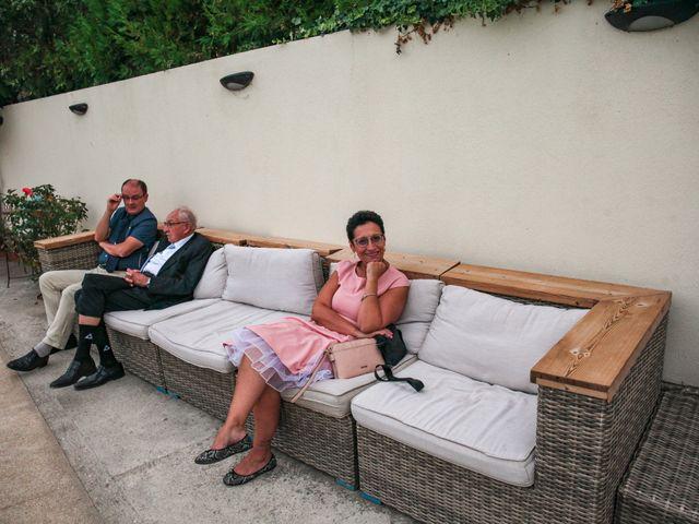 Le mariage de Benoit et Emilie à Bellegarde, Gard 176