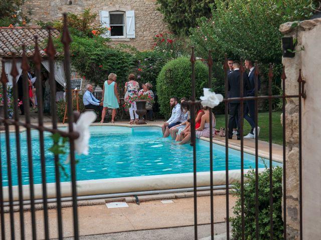 Le mariage de Benoit et Emilie à Bellegarde, Gard 178