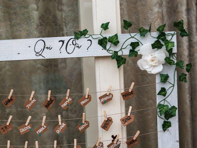 Le mariage de Benoit et Emilie à Bellegarde, Gard 180