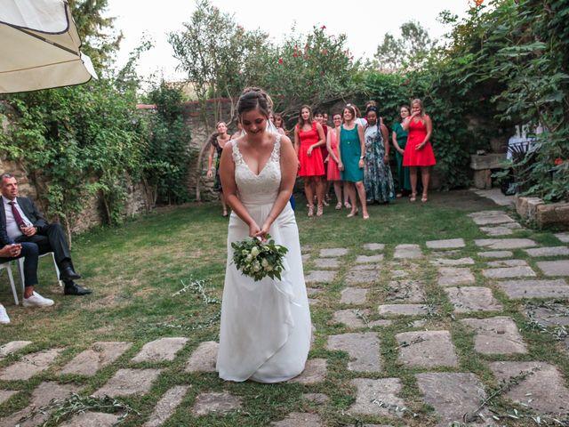 Le mariage de Benoit et Emilie à Bellegarde, Gard 181