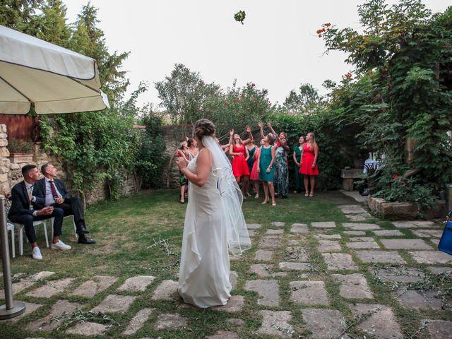 Le mariage de Benoit et Emilie à Bellegarde, Gard 182