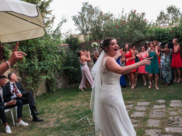 Le mariage de Benoit et Emilie à Bellegarde, Gard 183