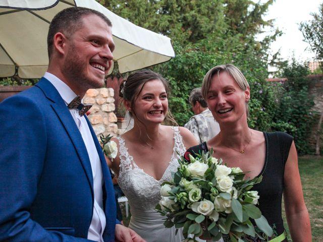 Le mariage de Benoit et Emilie à Bellegarde, Gard 184
