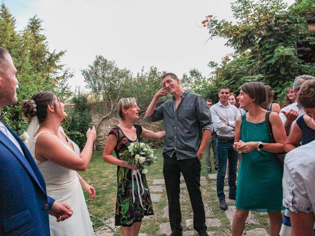 Le mariage de Benoit et Emilie à Bellegarde, Gard 185