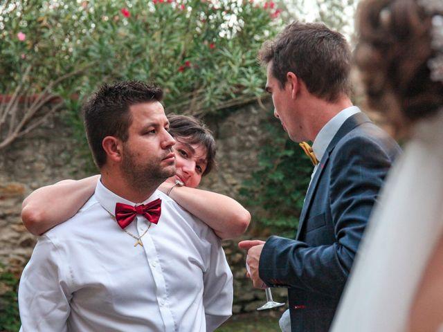 Le mariage de Benoit et Emilie à Bellegarde, Gard 188