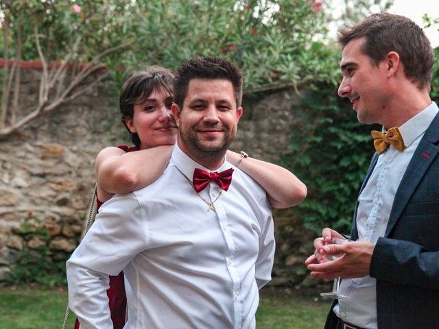 Le mariage de Benoit et Emilie à Bellegarde, Gard 189