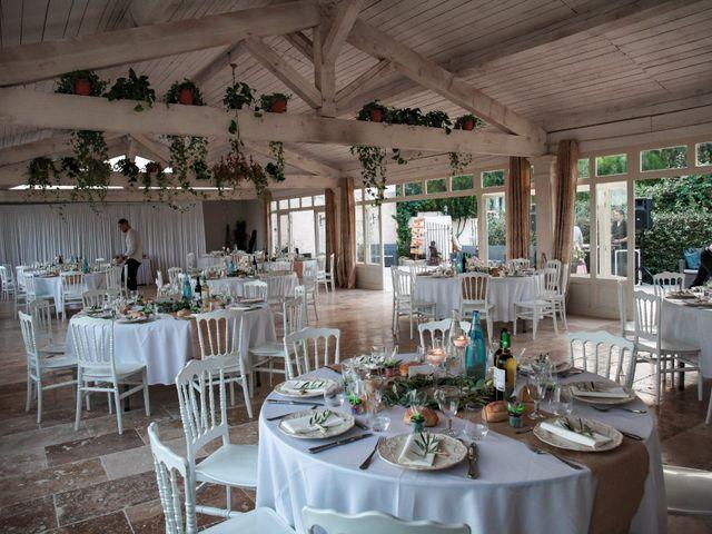 Le mariage de Benoit et Emilie à Bellegarde, Gard 200