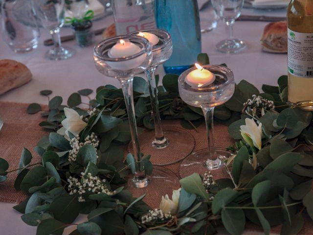 Le mariage de Benoit et Emilie à Bellegarde, Gard 202