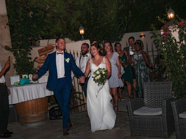 Le mariage de Benoit et Emilie à Bellegarde, Gard 204