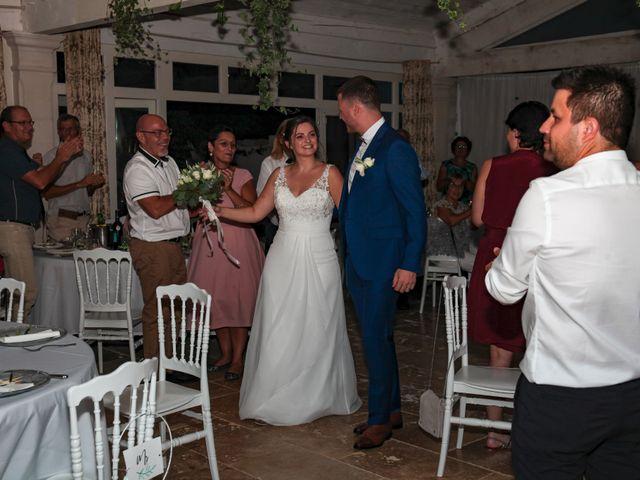 Le mariage de Benoit et Emilie à Bellegarde, Gard 206