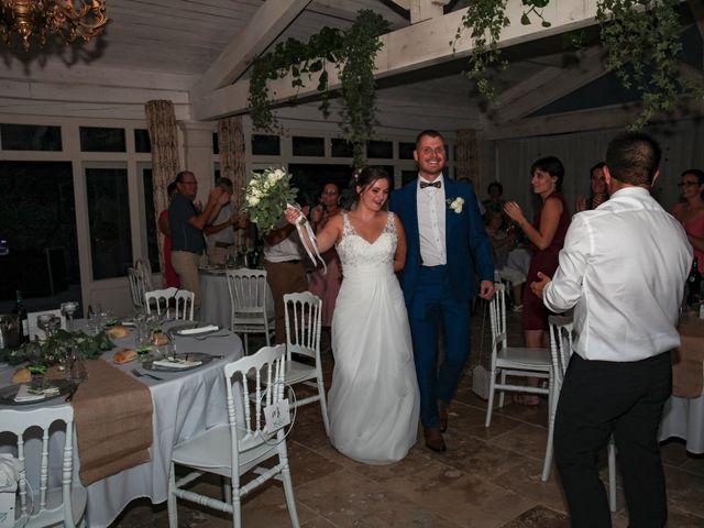 Le mariage de Benoit et Emilie à Bellegarde, Gard 207