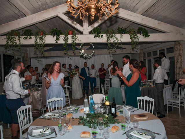 Le mariage de Benoit et Emilie à Bellegarde, Gard 208