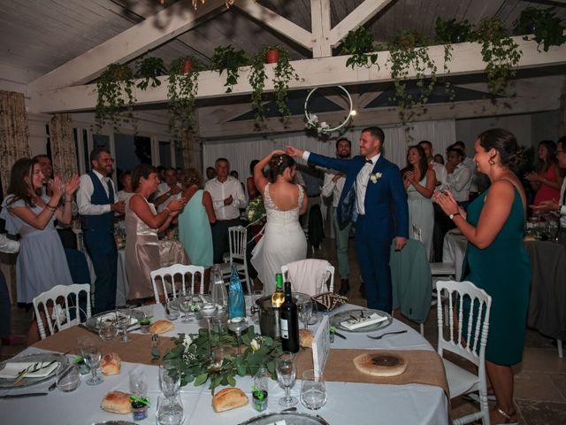 Le mariage de Benoit et Emilie à Bellegarde, Gard 209