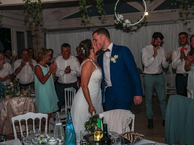Le mariage de Benoit et Emilie à Bellegarde, Gard 210