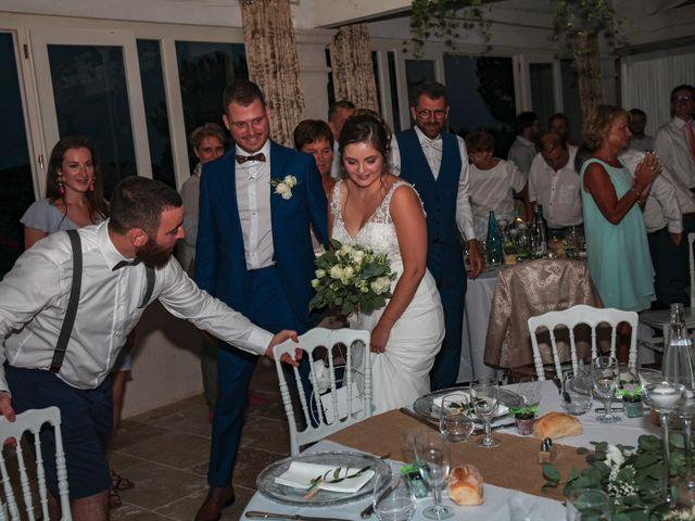 Le mariage de Benoit et Emilie à Bellegarde, Gard 211
