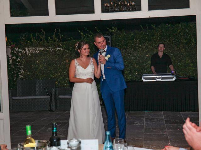 Le mariage de Benoit et Emilie à Bellegarde, Gard 212