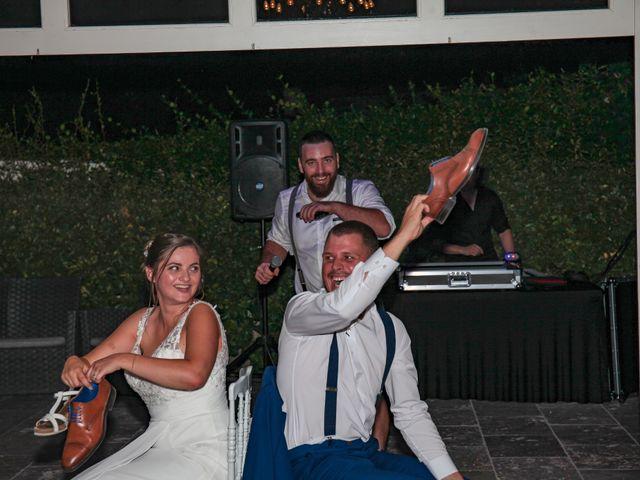 Le mariage de Benoit et Emilie à Bellegarde, Gard 216
