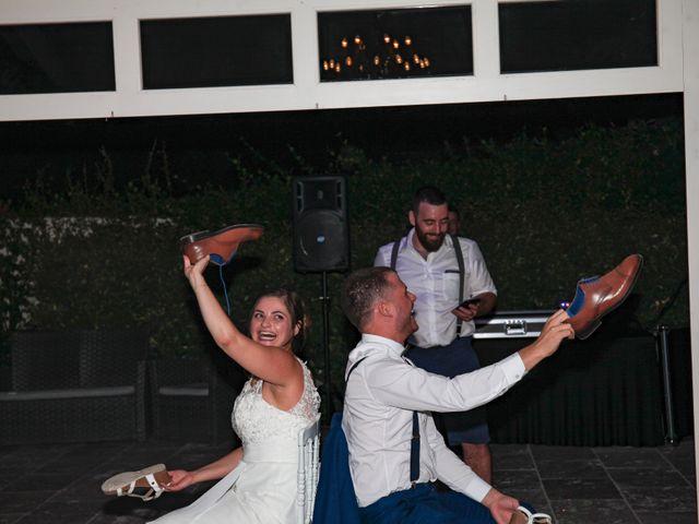 Le mariage de Benoit et Emilie à Bellegarde, Gard 217