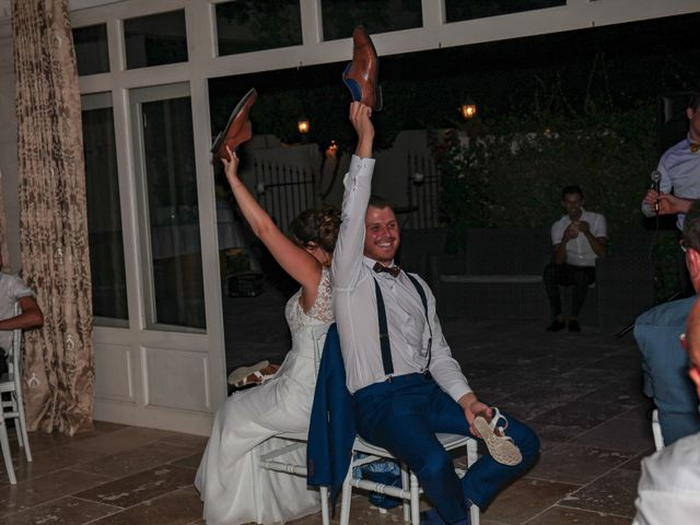 Le mariage de Benoit et Emilie à Bellegarde, Gard 218