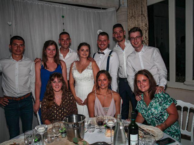 Le mariage de Benoit et Emilie à Bellegarde, Gard 221