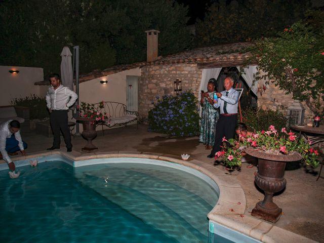 Le mariage de Benoit et Emilie à Bellegarde, Gard 224