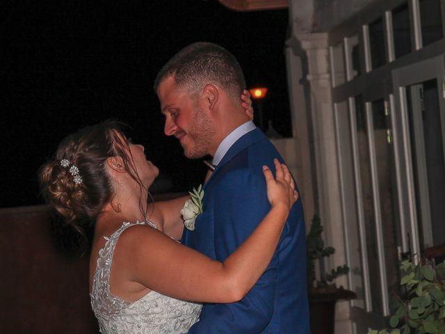Le mariage de Benoit et Emilie à Bellegarde, Gard 233