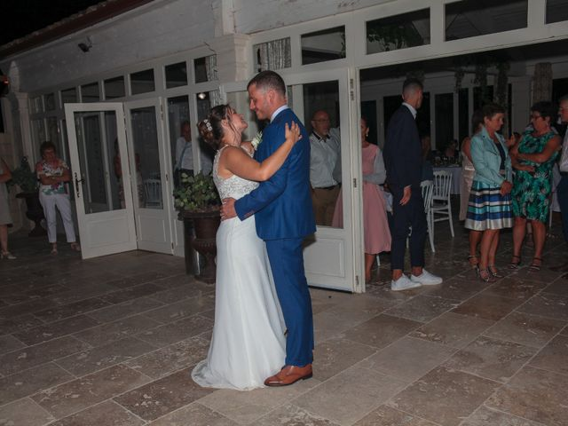 Le mariage de Benoit et Emilie à Bellegarde, Gard 234