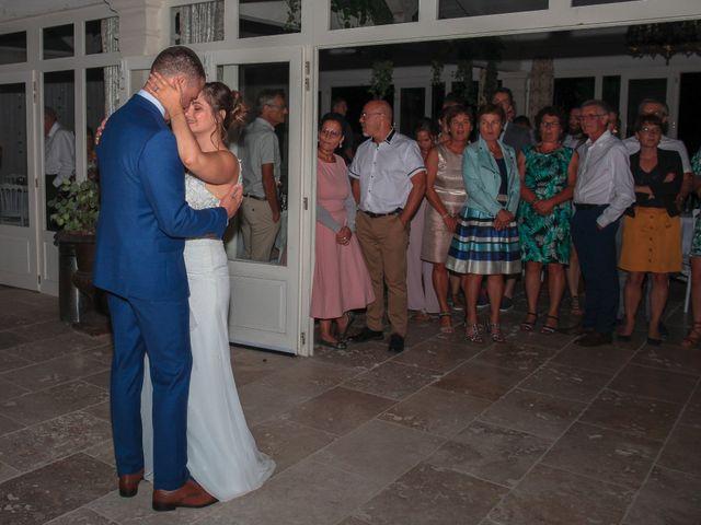 Le mariage de Benoit et Emilie à Bellegarde, Gard 236