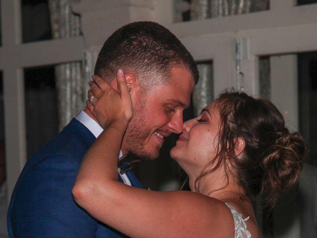 Le mariage de Benoit et Emilie à Bellegarde, Gard 239