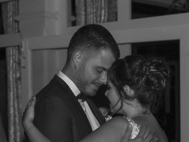 Le mariage de Benoit et Emilie à Bellegarde, Gard 242