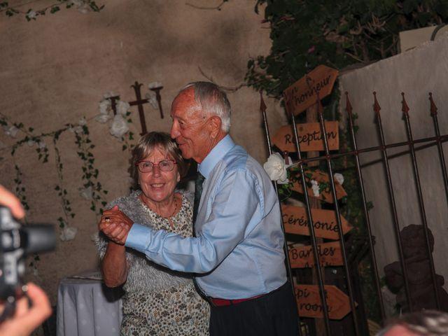 Le mariage de Benoit et Emilie à Bellegarde, Gard 243