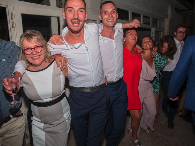 Le mariage de Benoit et Emilie à Bellegarde, Gard 248