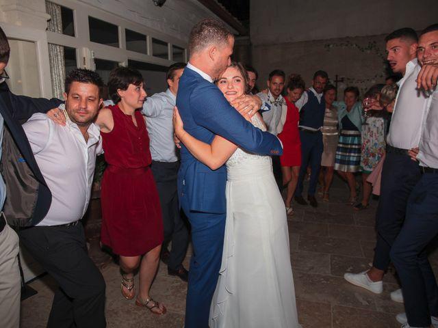 Le mariage de Benoit et Emilie à Bellegarde, Gard 250