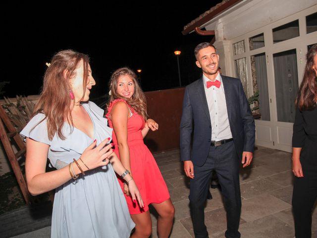 Le mariage de Benoit et Emilie à Bellegarde, Gard 253