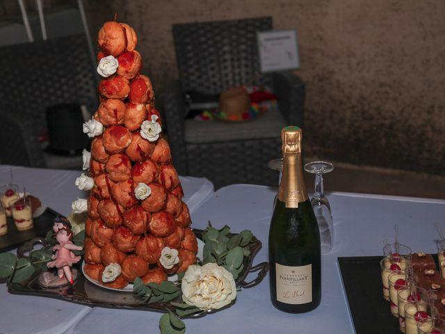 Le mariage de Benoit et Emilie à Bellegarde, Gard 260