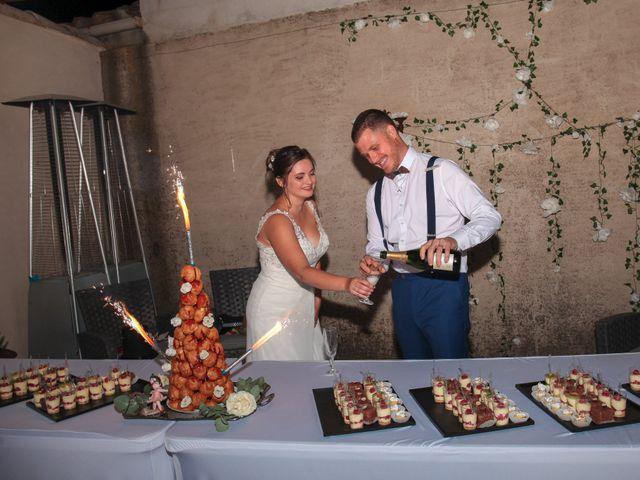 Le mariage de Benoit et Emilie à Bellegarde, Gard 266