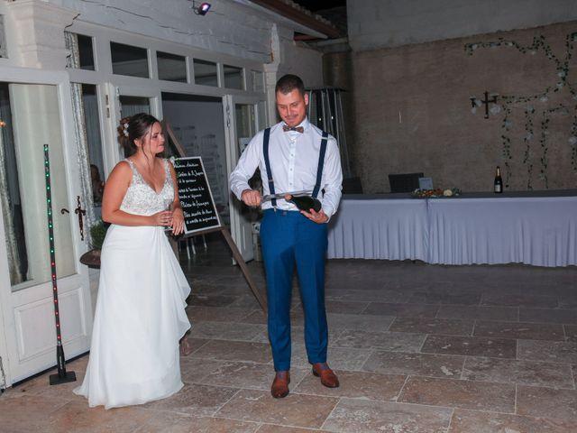 Le mariage de Benoit et Emilie à Bellegarde, Gard 267