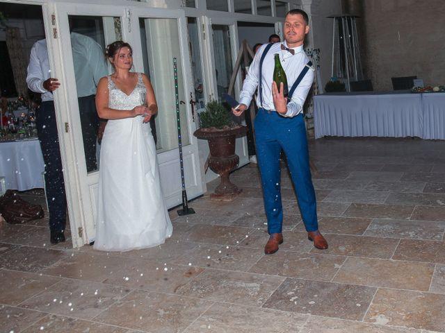 Le mariage de Benoit et Emilie à Bellegarde, Gard 268