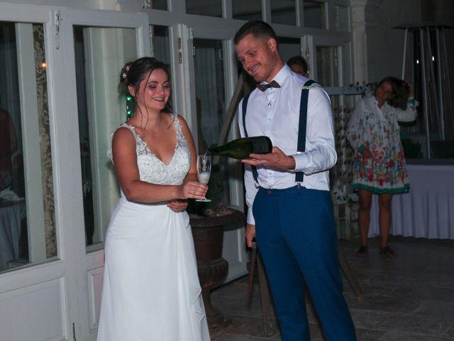 Le mariage de Benoit et Emilie à Bellegarde, Gard 269