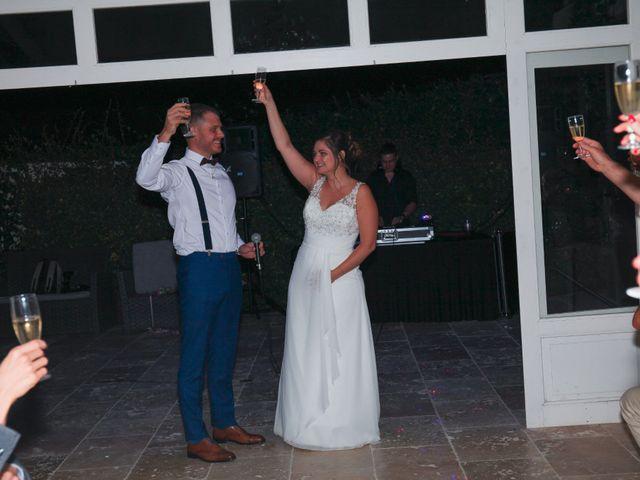 Le mariage de Benoit et Emilie à Bellegarde, Gard 271