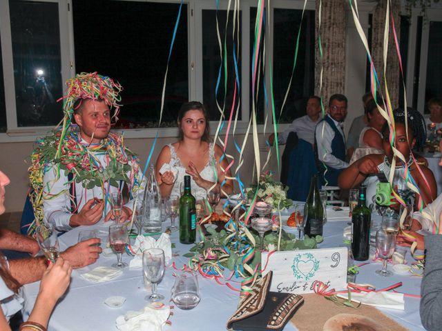 Le mariage de Benoit et Emilie à Bellegarde, Gard 274