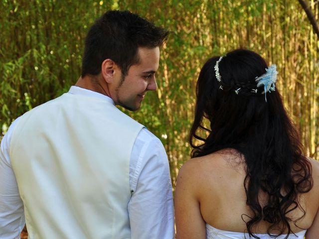 Le mariage de Silvain et Cynthia  à Toulon, Var 4