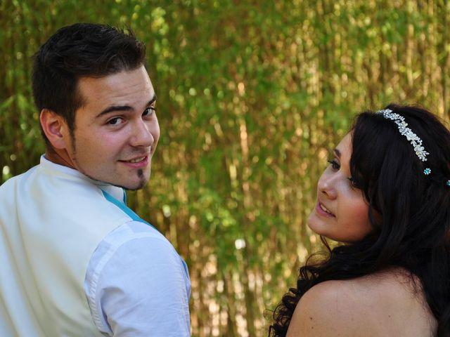Le mariage de Silvain et Cynthia  à Toulon, Var 5