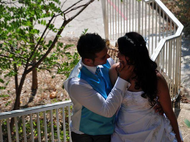 Le mariage de Silvain et Cynthia  à Toulon, Var 9