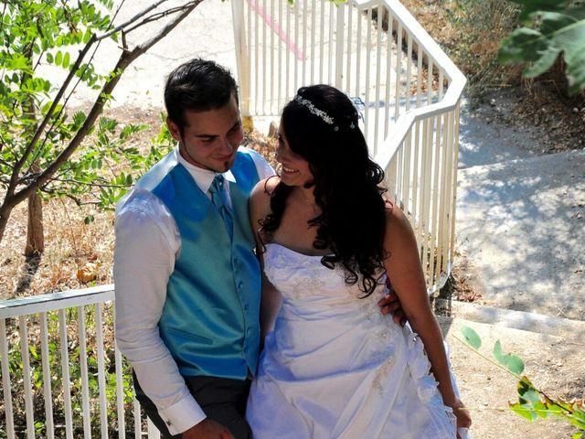 Le mariage de Silvain et Cynthia  à Toulon, Var 11