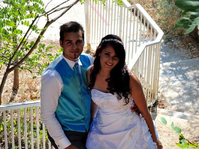 Le mariage de Silvain et Cynthia  à Toulon, Var 12
